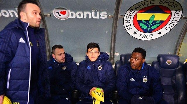 Fenerbahçe için reddetti