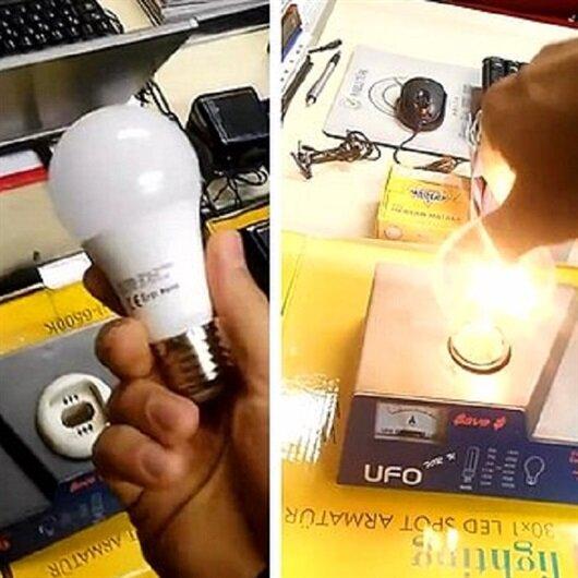 LED ampul ile normal ampul arasında fark var mıdır?