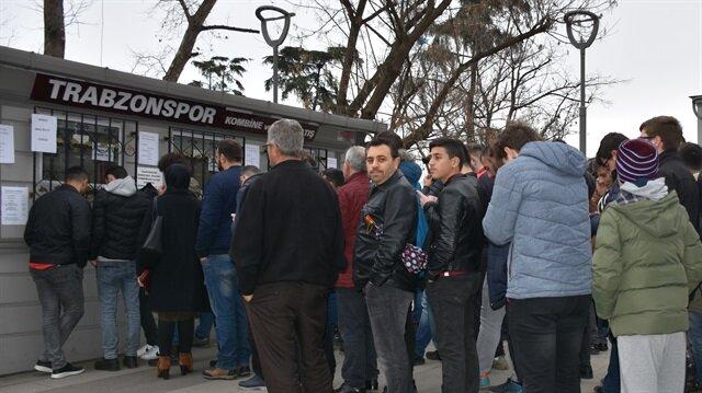 Trabzonspor'dan Fenerbahçe göndermeli duyuru