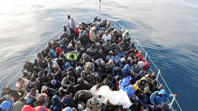 At least 30 Africans drown off Yemini coast after boat capsizes