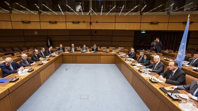 Syrian Dialogue Congress in Sochi: Preparations Underway to the Utmost Extent