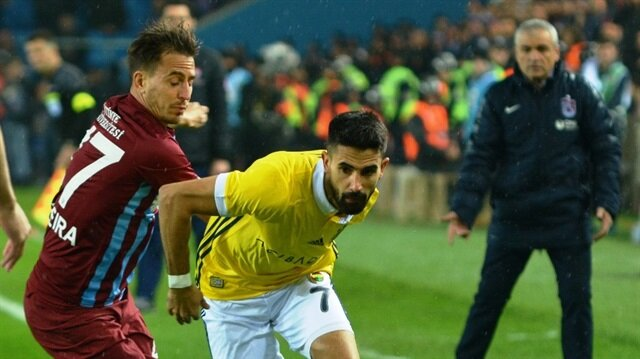 Trabzonspor Fenerbahce Ozet Ts Fb Mac Ozeti Mac Kac Kac Bitti