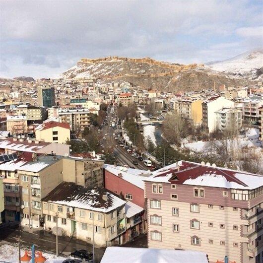 Türkiye'nin olay olmayan tek şehri