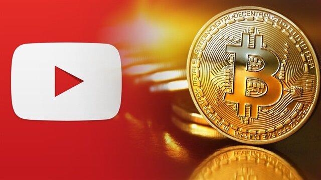 Bilgisayar korsanlarının bir kod eklediği reklamlar ile youtube kullanıcılarının bilgisayarlarını kripto para madenciliğinde kullandığı ortaya çıktı.
