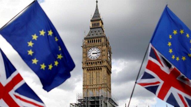'İngiliz ekonomisi Brexit sonrasında yavaşlayacak'