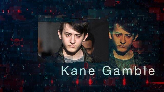15 yaşında CIA ve FBI'ı hackleyen Kane Gamble