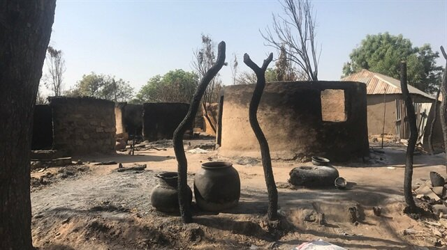 United Nations seeks USD157 million to aid victims of Boko Haram insurgency