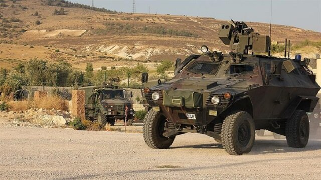 Kurdish militant attacks near Iraq border kill 3 Turkish soldiers