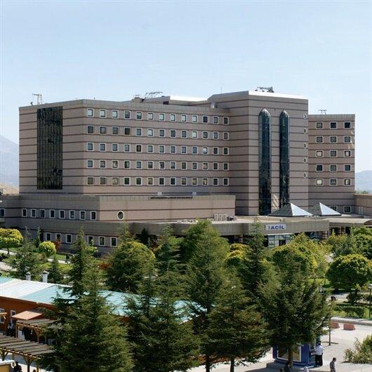 Hastaneden çocuk kaçırma eylemi son anda önlendi