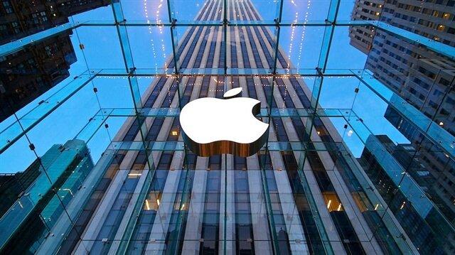 Apple rekor kırdı