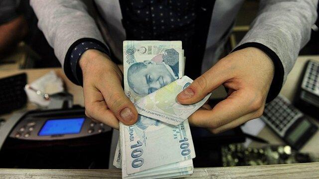 İki çocuklu işçiye bin 679 lira garanti