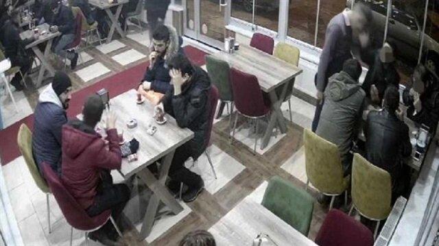 Kokoreççide olay çıkaran polislerle ilgili soruşturma başlatıldı