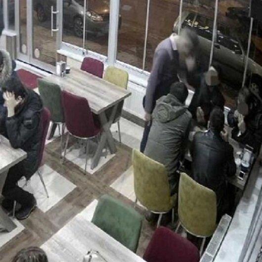 Kokoreççide olay çıkaran polislere soruşturma