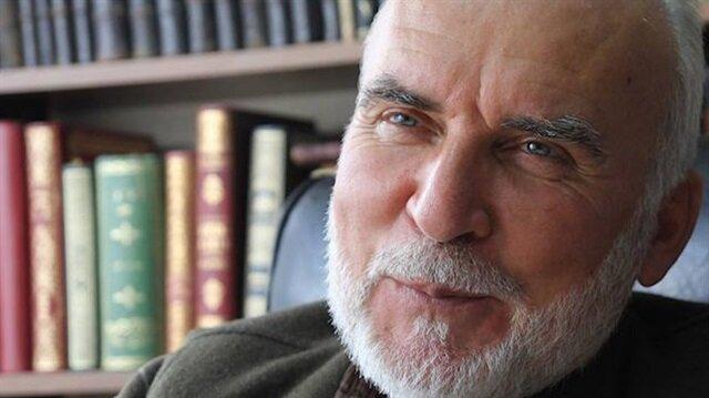 40 yıllık çizgi: Usta sanatçı Hasan Aycın'ın Erbaini