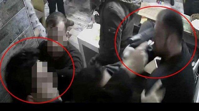 Karaman'da kokoreççinin başına silah dayayan polisle ilgili yeni gelişme