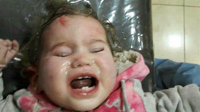 Katliam kokan şehir: İdlib