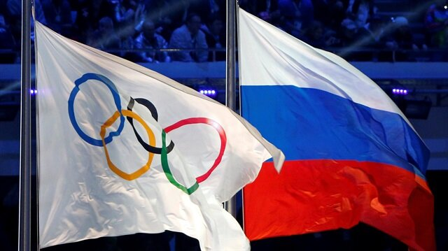 International Olympic Committee chief 'disappointed' over lifting of Russian doping bans