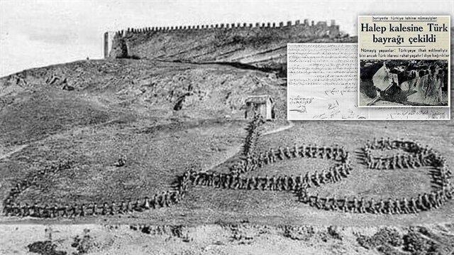 Tarihi Değiştiren Olaylar: Afrin aslında bizimdi