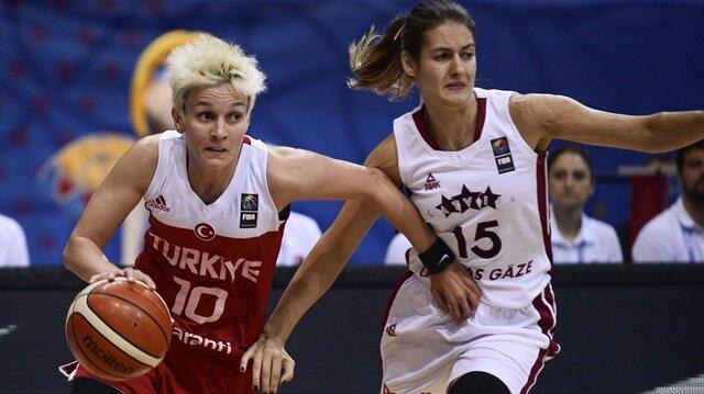 2018 FIBA Dünya Kupası'nda kuralar çekildi.