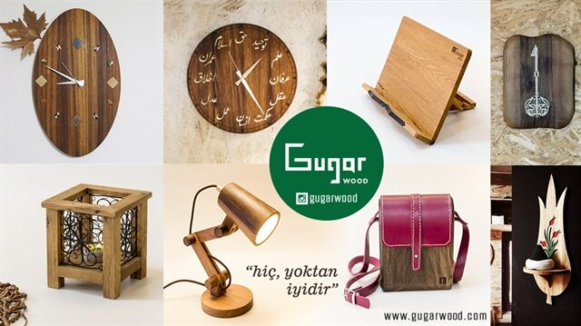 Gugar Wood