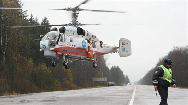 Türkiye ile Rusya arasında havacılık anlaşması
