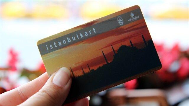 İstanbul kart