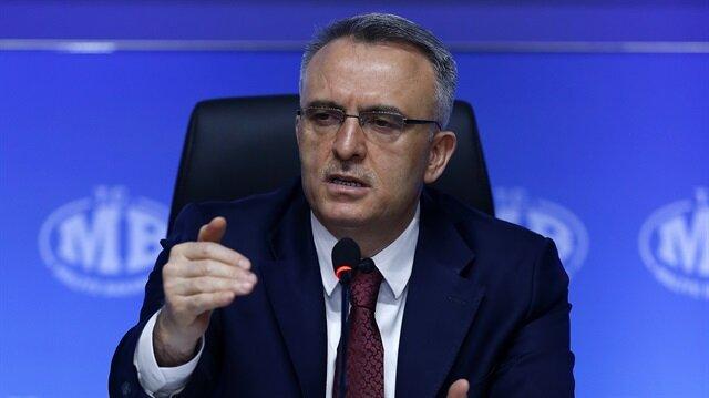 Maliye Bakanı büyüme tahminini açıkladı: Yüzde 5.5