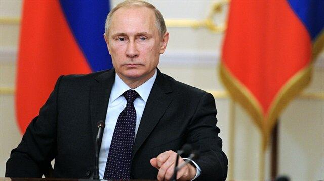 Rusya'dan ABD'ye: Amaçları Suriye'yi ele geçirmek