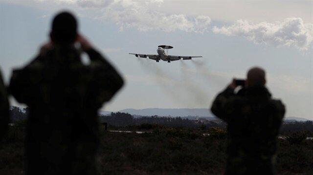 NATO'dan Rusya hamlesi