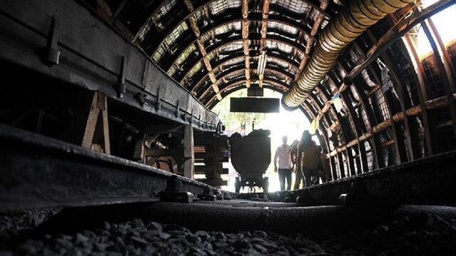 Türkiye'nin maden ihracatı 14 yılda 4 milyar dolara yaklaştı