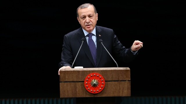 Erdoğan'dan Kılıçdaroğlu'na istifa resti