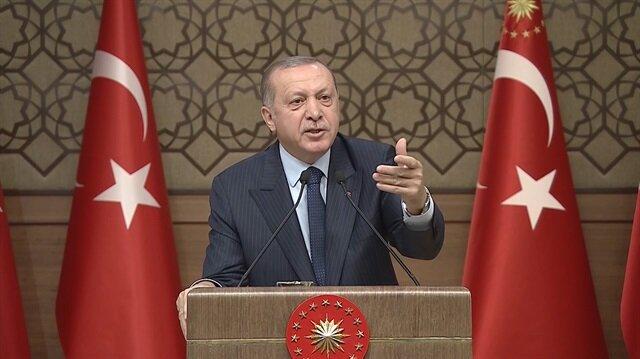 Erdoğan'dan Kılıçdaroğlu'nun Esed teklifine sert cevap