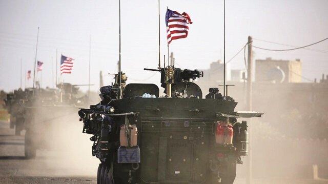 ABD Suriye'de Rus, İran ve rejim güçlerini vurdu