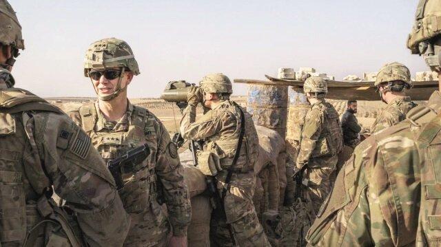 Münbiç'e gelen ABD'li generallerin PKK'lılarla kol kola girip Türkiye'yi açıkça tehdit etmesi Ankara-Washington hattında ipleri bir kez daha gerdi.