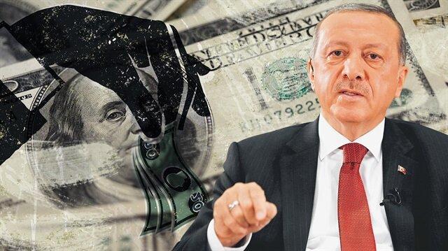 Cumhurbaşkanı Erdoğan'ın sıklıkla söz ettiği 'Faiz lobisi'ni tanıyalım!