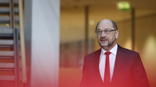 German SPD Leader Turns Down Foreign Minister Post in New Cabinet