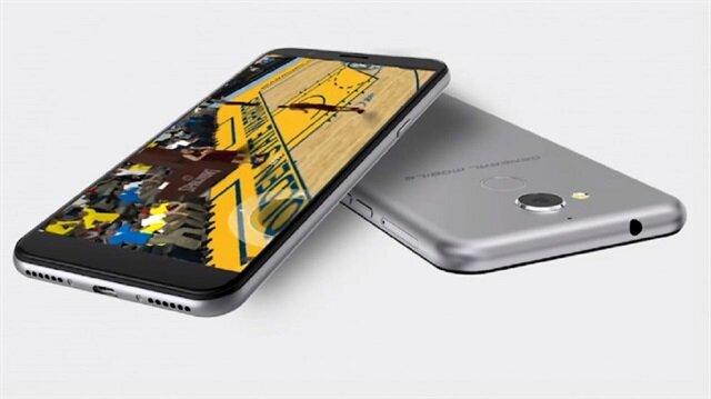 General Mobile GM8'in 3 GB ve 4 GB olmak üzere 2 farklı modeli bulunuyor.