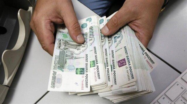 Rusya'dan sermaye çıkış tahmini 16 milyar dolara yükseldi.