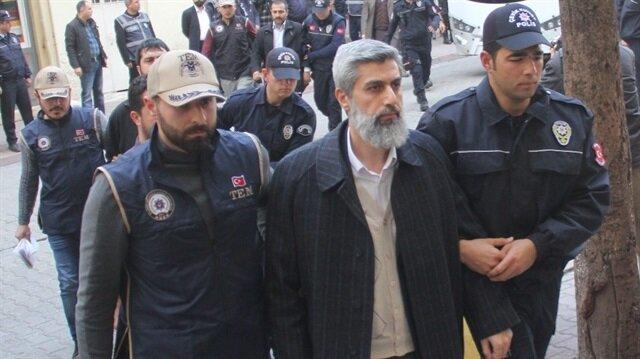 Alparslan Kuytul ile birlikte 5 kişi tutuklandı