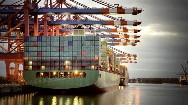 Türkiye İstatistik Kurumu, Aralık 2017'ye ilişkin dış ticaret endekslerini açıkladı.