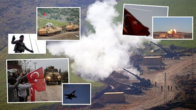Teröristbaşı Öcalan neden Afrin'i seçti?