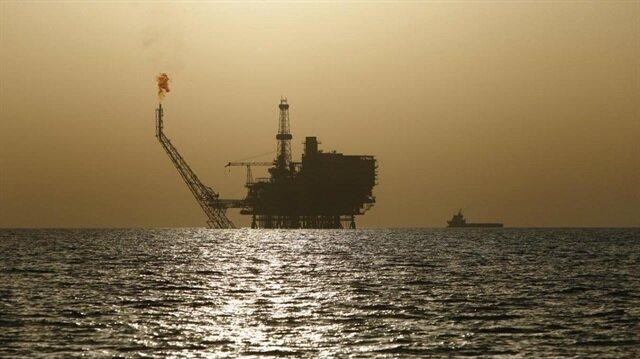 Güney Kıbrıs Akdeniz'deki yeni doğalgaz rezervine göz dikti