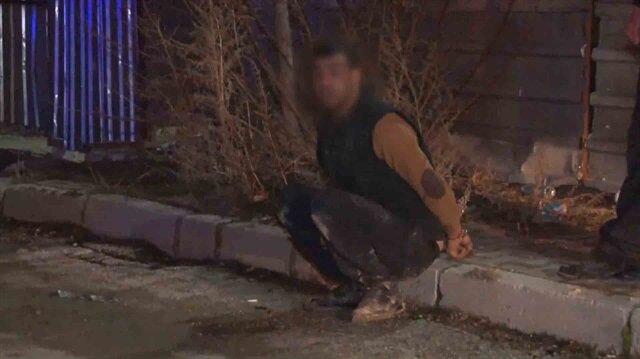 Polisten kaçan alkollü sürücüden ilginç savunma