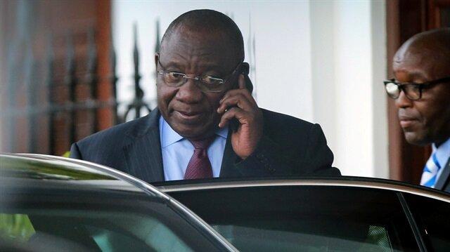 ANC holds fruitful talks with president Zuma
