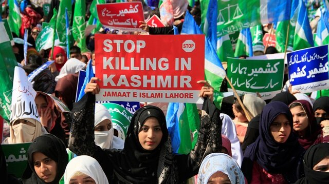 Restrictions imposed in Indian-controlled Kashmir on Afzal Guru's hanging anniversary