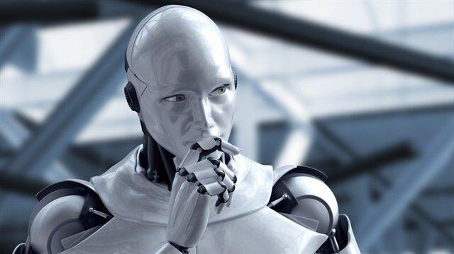 Yumuşak robotlardaki yumuşak malzemeyi aynen canlılarda olduğu gibi kimyasal reaksiyonlarla hareket ettirilmeye çalışılıyor.
