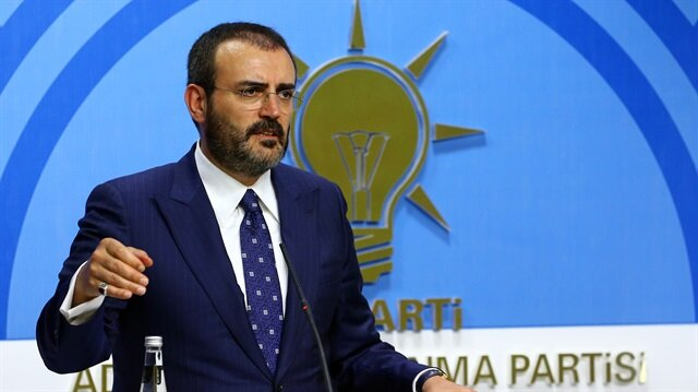Turkey, Iran violating worldwide law in Syria