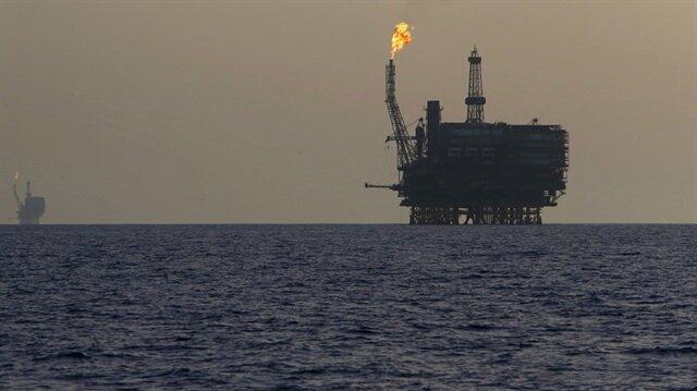 Akdeniz'de Güney Kıbrıs'ın gayrimeşru adımları devam ediyor.
