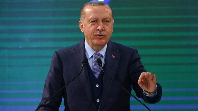 Erdoğan çağrı yaptı, vatandaş akın ediyor!