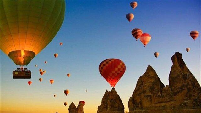 أكثر من 2.5 مليون سائح إيراني زاروا تركيا في 2017